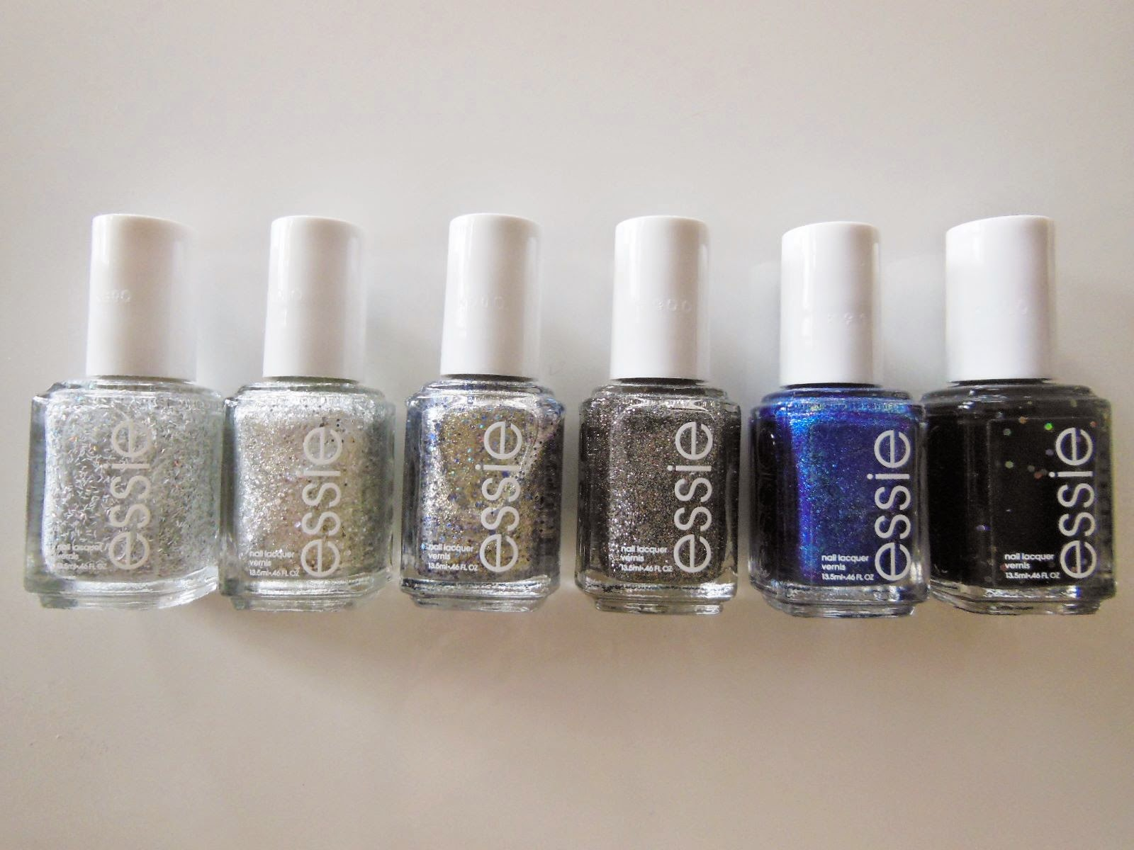 Essie Nail Polish Bottle Dimensions - Absolute cycle
