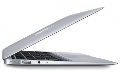 Laptop Apple MacBook Air MD223ZA/A 11.6-inch terbaru 2015