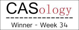 CASology Week 34