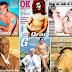 As 11 capas mais ousadas das revistas gays brasileiras