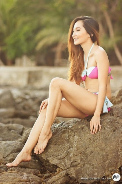 arra pascual, beautiful, exotic, exotic pinay beauties, filipina, hot, pinay, pretty, sexy, swimsuit