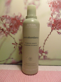 Volumising shampoo from Aveda reviewed on Ace Stace Beauty