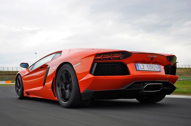 Asian Auto Digest Lamborghini Aventador Lp700 4 Exterior Interior Amazing Super Sports Car