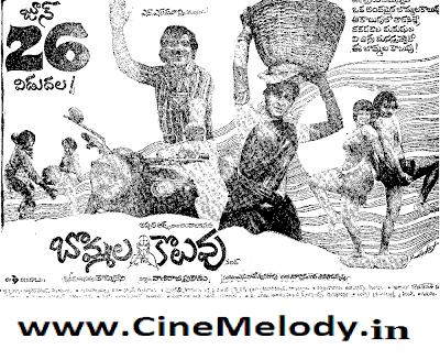 Bommala Koluvu  Telugu Mp3 Songs Free  Download  1981