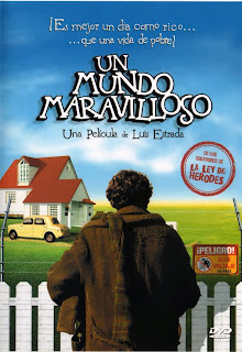 Ver online:Un mundo maravilloso (2006)