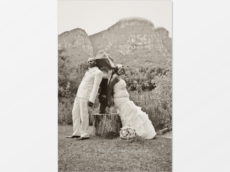 DK Photography Slideshow-1918 Noks & Vuyi's Wedding | Khayelitsha to Kirstenbosch  Cape Town Wedding photographer
