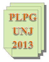Daftar Peserta PLPG Tahap 1 Rayon 109 UNJ Tahun 2013