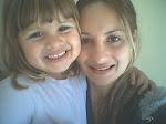 Eu e a minha Bellinha ☺