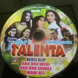 New Talenta Vol 5