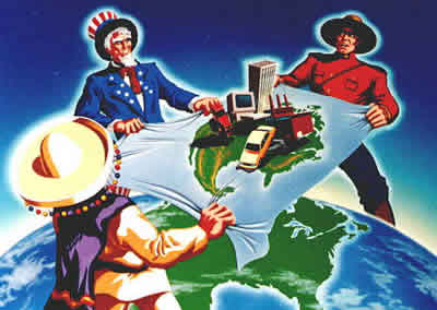 North American Agreement on Labor Cooperation