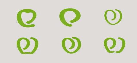 identidad y proceso para crear un logo