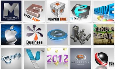 تحميل برنامج تصميم الشعارات ثلاثية الابعاد Aurora 3D Text & Logo Maker مجانا