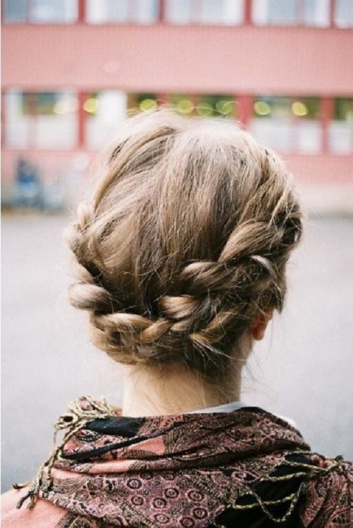 30 nuevos peinados con trenzas faciles 2013 peinados - Nuevos peinados hombre ...