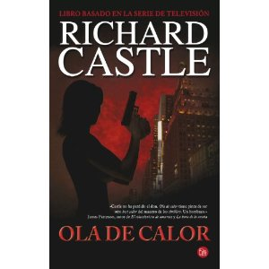 Ola de calor (Richard Castle)