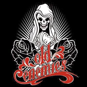 OLD ENEMIES -S/T- MCD