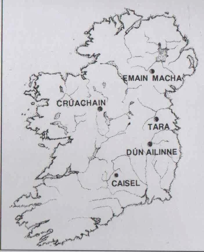 Aimsir an chogaidh Irish+Kings+HQ