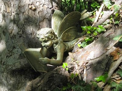 Where Fairies Dwell...
