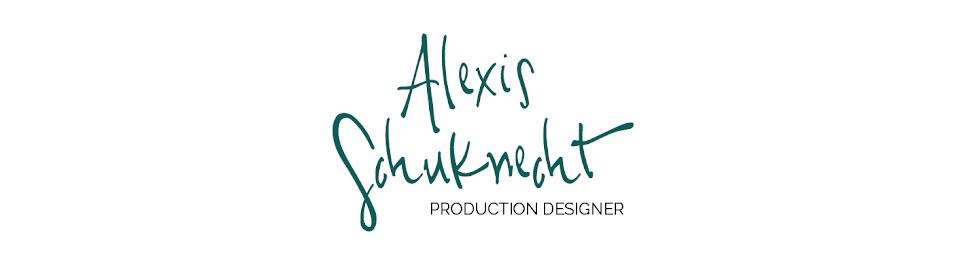 Alexis Schuknecht