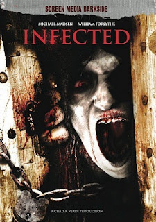 Infected (2013) DVDRip XviD Full Movie Download Free