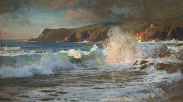Lou Beach Art For Sale
