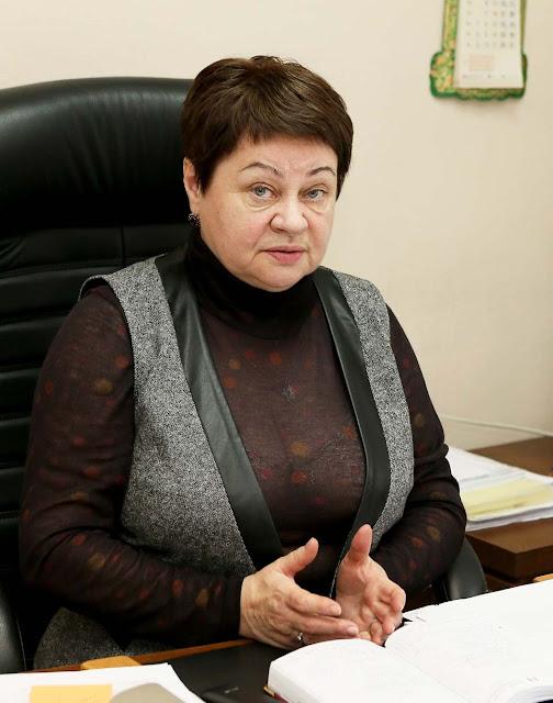 Татьяна Пронина Сергиев Посад