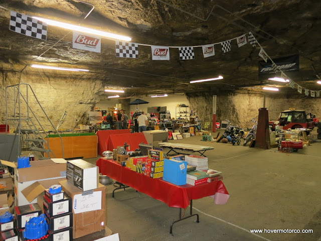 Man Cave Kc : Hover motor company dale wilch s man cave is kansas city