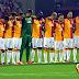 Galatasaray - 1461 Trabzon Maçı - ATV