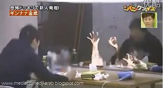 كاميرا خفية اليابان المرايا المرعبة Hidden Camera Japan terrifying mirrors