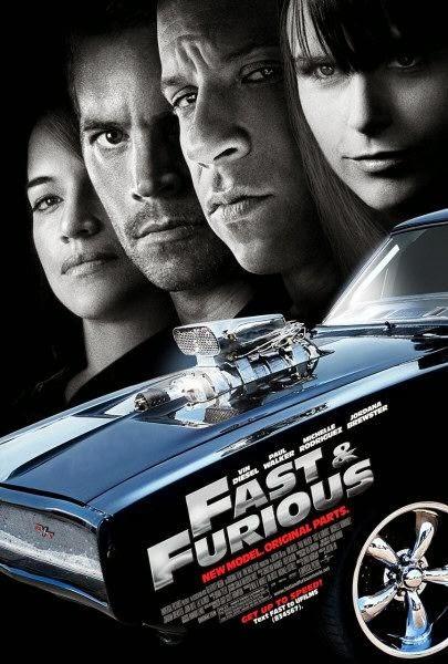 ดูหนังออนไลน์ เรื่อง : The Fast and Furious 4 เร็ว..แรงทะลุนรก 4 [HD]
