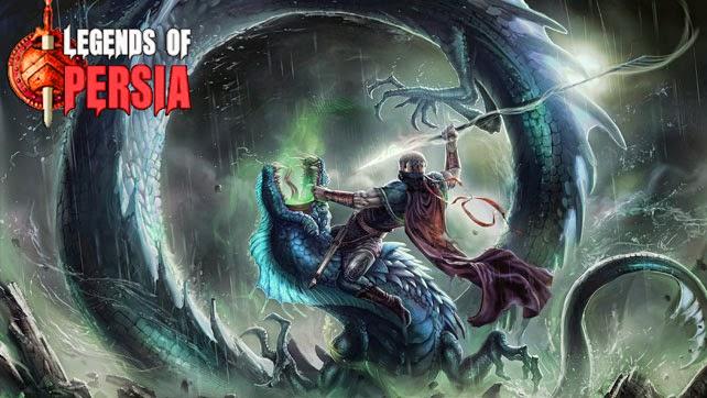 Spesifikasi PC Untuk Legends of Persia