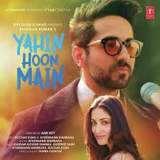Yahin Hoon Main (2015) Pop