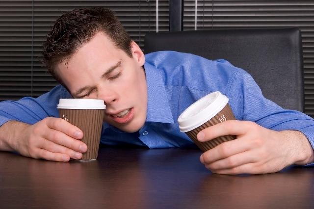 Lipsa de somn şi efectele negative asupra sănătăţii
