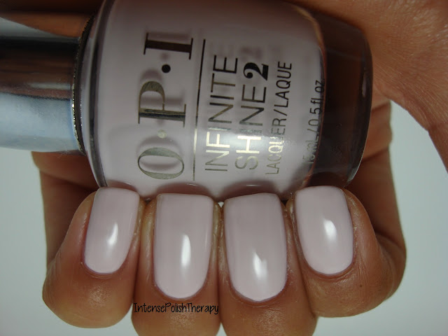 OPI - Infinite Shine - Patience Pays Off