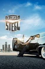 Detroit Steel - Season 1