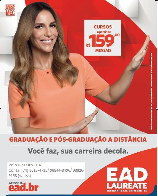 EAD Laureate