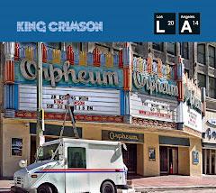King Crimson (13.01)