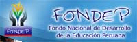 BOLETÍN FONDEP