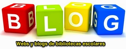 Blogs de bibliotecas escolares Málaga