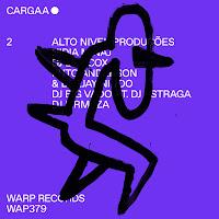 Cargaa 2 EP