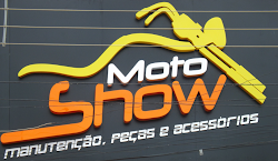 MOTO SHOW PEÇAS E ACESSÓRIOS