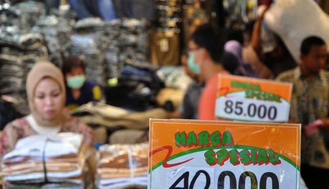 Toko Tas Grosir Pasar Senen