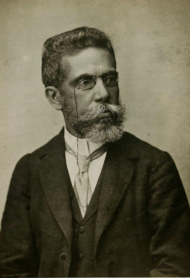 Machado de Assi... John Adams Family Pictures