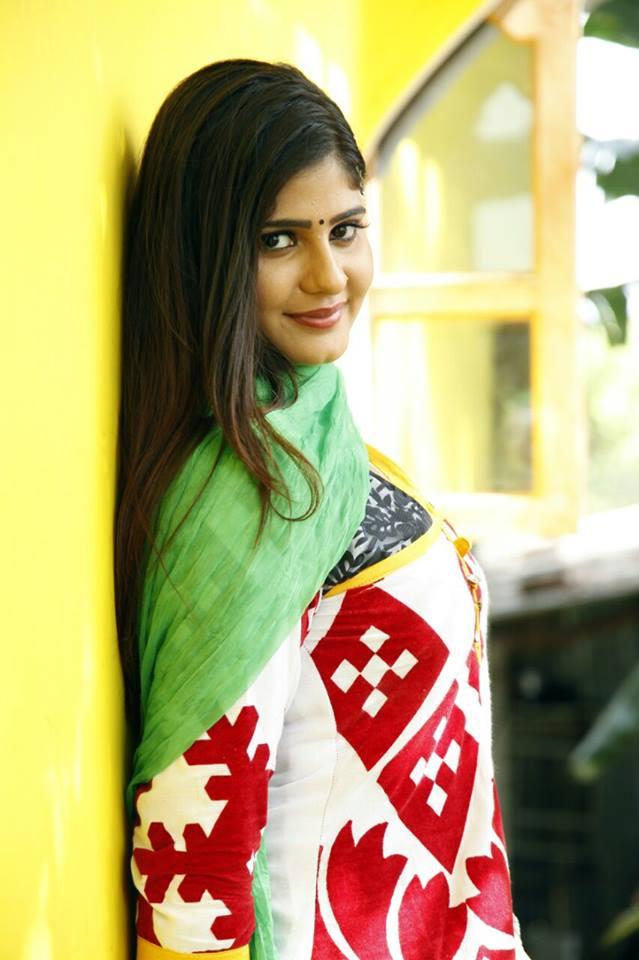 Bhojpuri Actress Neha Shree Hot Image