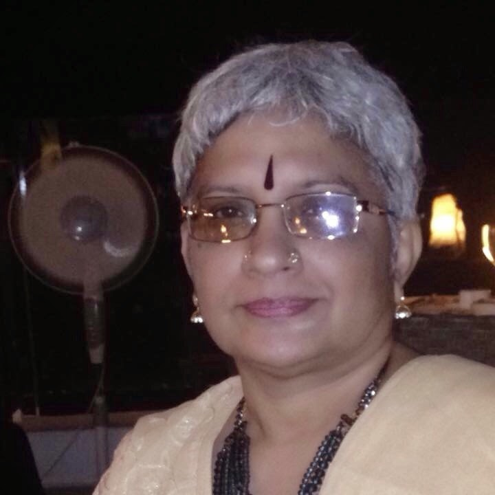 Geetha Manichandar