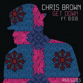 Chris Brown - Get Down