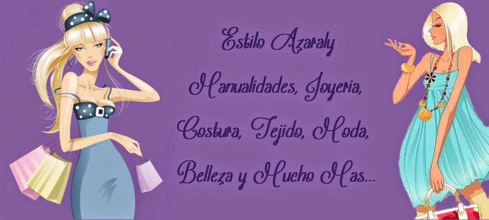 Estilo Azaraly