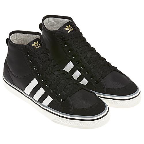 Nizza Hi Shoes Adidas