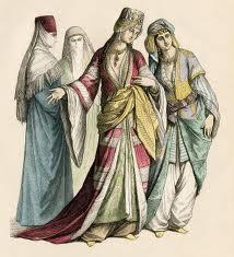 Creative Ottoman Women39s Clothing  Garb  Pinterest