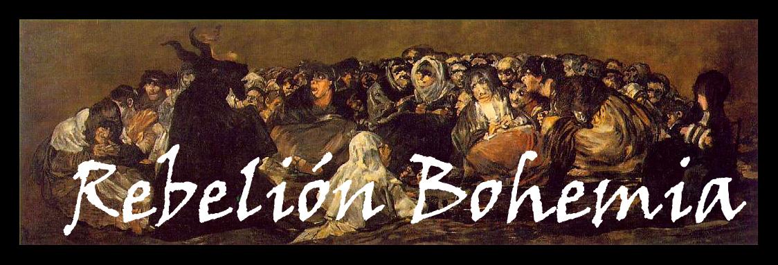 Rebelión Bohemia