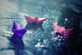 Berlayar dengan mimpi